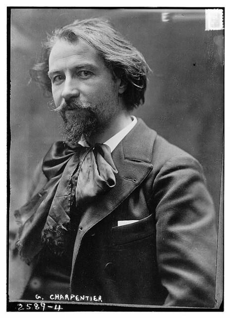 G. Charpentier  (LOC)