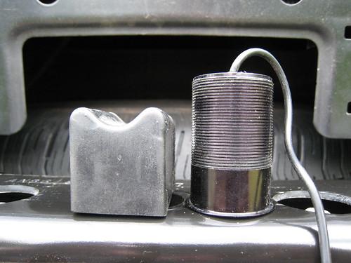 Backup camera installation on 2007 sierra denali 1999 for Sierra motors ottawa il