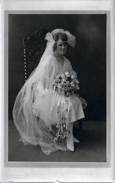 Louise Lentz Wedding