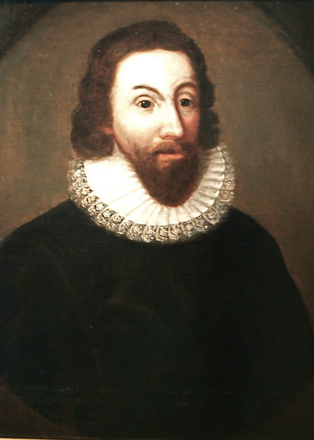 john winthrop John winthrop was a wealthy english puritan lawyer and one of the leading figures in the founding of the massachusetts bay colony, the first major settlement in new england after.