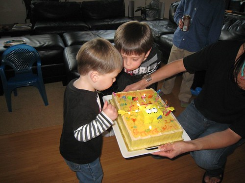 blowing out candles, happy birthday, have y… IMG_6917
