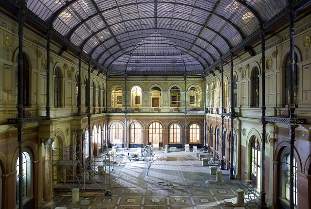 Ecole des beaux arts de paris school of fine arts paris flickr photo sharing - Ecole des beaux arts paris ...