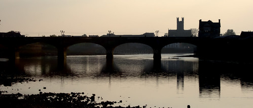 bridge ireland club sunrise river cathedral shannon rowing limerick stmarys 219 sarsfield