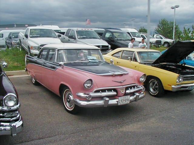 1955 Dodge Royal Lancer Flickr Photo Sharing