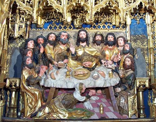 Burgos Cartuja de Miraflores
