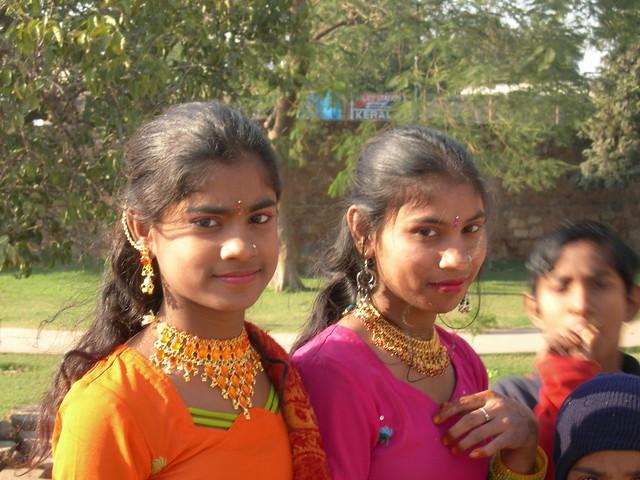 delhi's girls