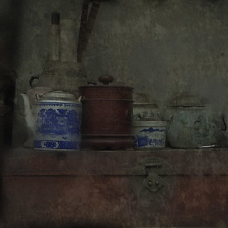 Still Life with Chinese porcelain_3