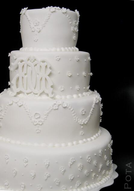 Artis Wedding Cake : Les gateaux de Pota - Potini kola?i - Gateaux d ...