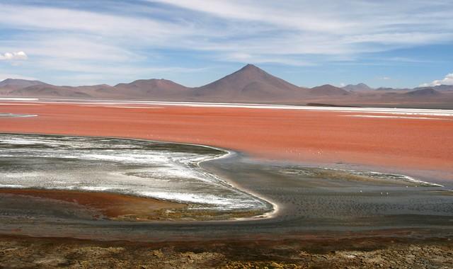 50 Lugares asombrosos de nuestra América Latina.