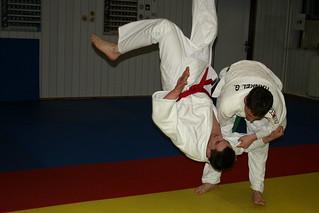 judo - matrix