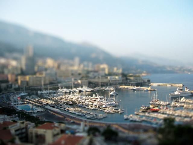 Mini-Monaco