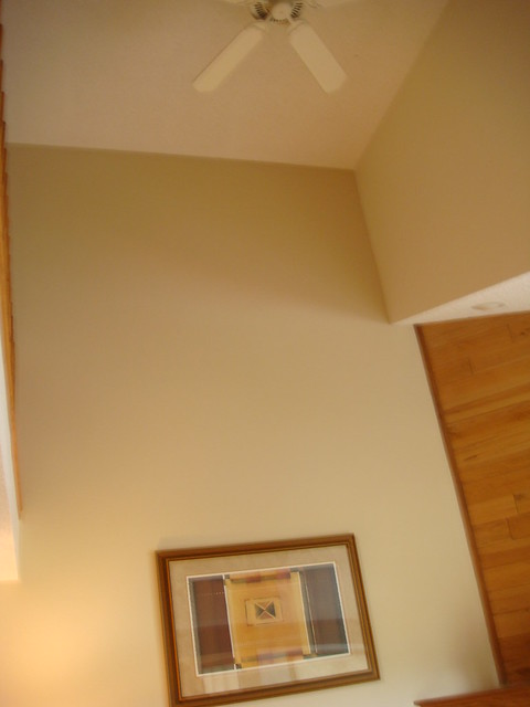 Living Room Art   High Ceiling   Fan   Flickr   Photo Sharing