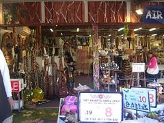 Australian and Pan-Asian crafts 2 - Carrara Market