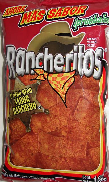 Rancheritos Sabritas | Buy Rancheritos Online at www.mymexic… | By ...: https://flickr.com/photos/27642455@n04/2579447180