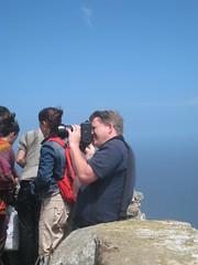 Fotograferen in de wind