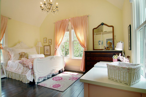 Oak Lane Bedroom