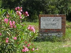 Parco nazionale di Butrinto