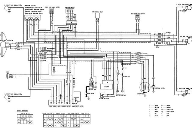 honda mb5 wiring diagram flickr photo