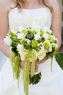 Yum Bridal Bouquet