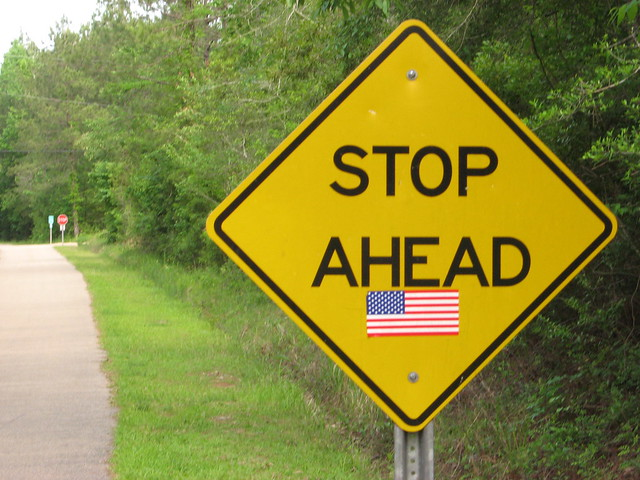 Stop_Ahead_America | Flickr - Photo Sharing!