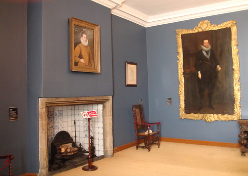 Queen Mary's Room