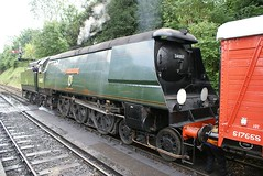 Mid Hants Railway Big 4 Steam Gala 12th-14th September