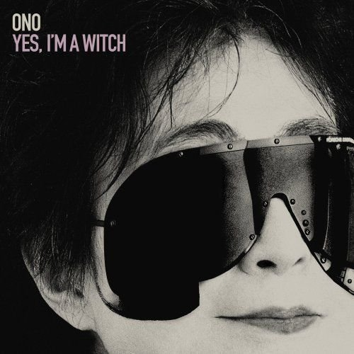 YES, I'M A WITCH by Yoko Ono official
