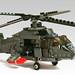 RAACF Feuervogel Helicopter Gunship