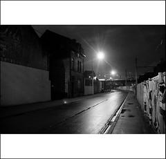 an industrial fear (in Gotham Charleroi)