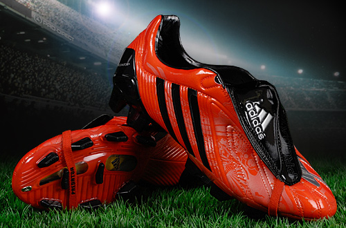 Latest Adidas Football Shoes