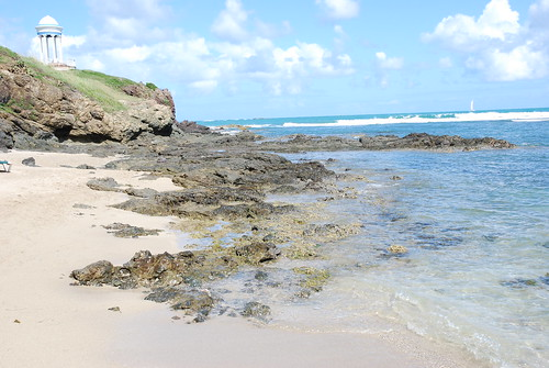 beach dominicanrepublic riubachata nikond80