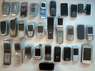 6 years of Camera & Gallery UI design at Nokia