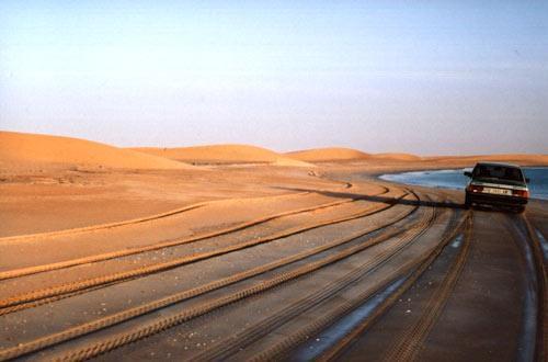 El Nouamghar, Mauritânia