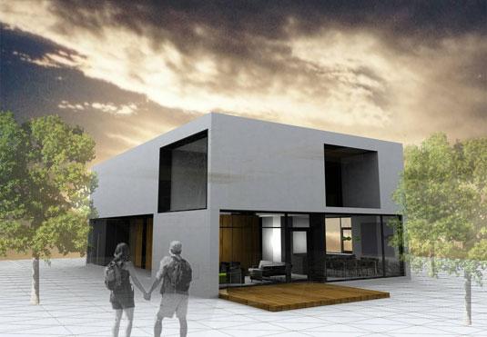 משרד האדריכלים SO Arch