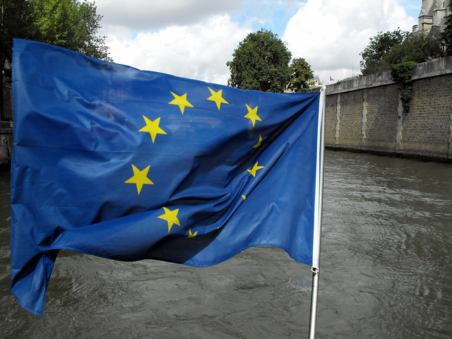 Welcome To The European Union