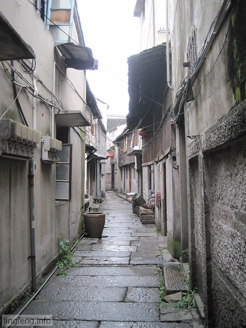 安昌古镇风景 (22)