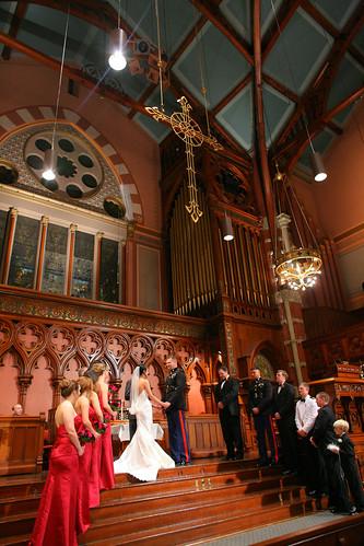 January 15, 2011 - 5:24pm - Francona Wedding