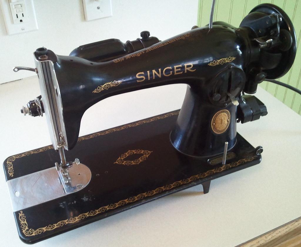 Sewing Machine Repair Shop Fredericksburg VA! | We repair ...