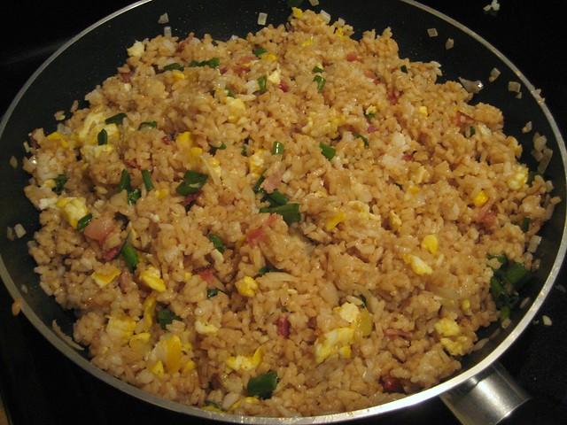 Hawaiian Rice | Flickr - Photo Sharing!