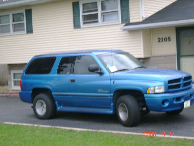 Washington Dc Side further Dallas Tx furthermore A B Z likewise Large additionally Dodge Ramcharger. on 2000 dodge ramcharger mexico