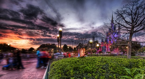 From the Gates of Hell to the Sunsets of Disneyworld