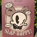 """16"""" Vintage Slap-Happy packaging by robschwager"""