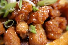Laem Tong Chinese Restaurant