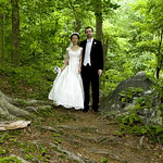 Roots, Rocks and Wedding