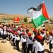 A Parade Through New Askar Camp