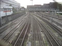 Bahnhof Basel SBB 052