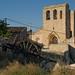Small photo of Carro e iglesia