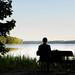 Small photo of Beautiful Douglass Lake