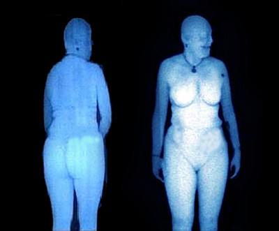 Body scanners cause cancer? Well maybe | ZDNet