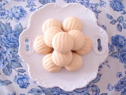 Biscoitos Duryea